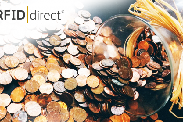 Increase Your Cash Flow with RFIDdirect
