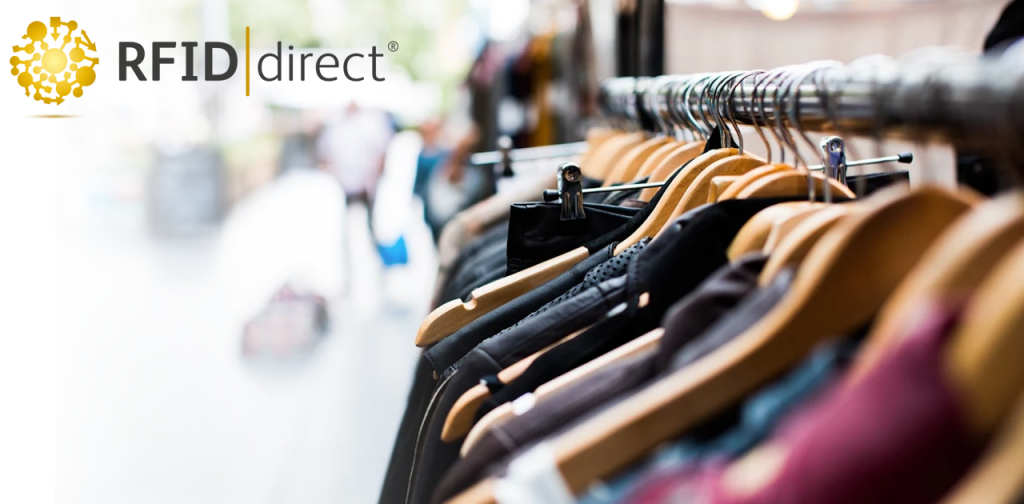 RFID Technology Meets the Fashion Industry