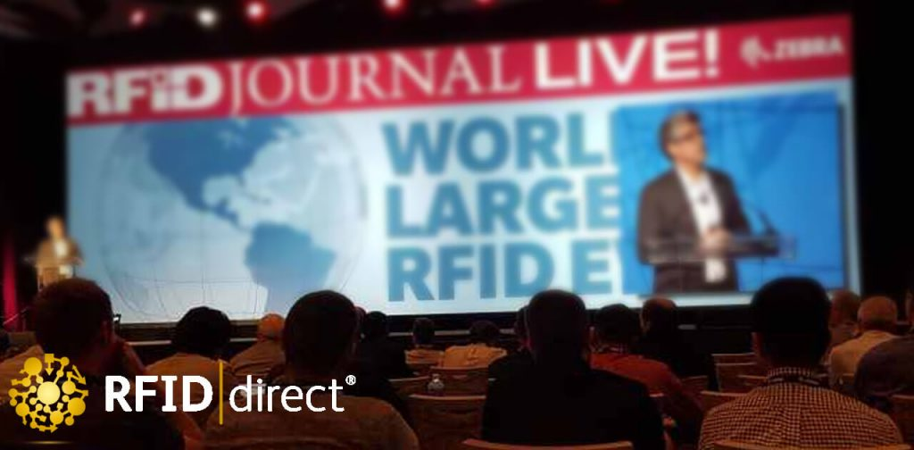 RFIDdirect at RFID Journal Live