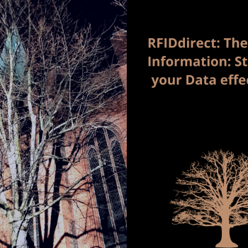 Introduction to RFIDdirects metaphor of tree growth to process management